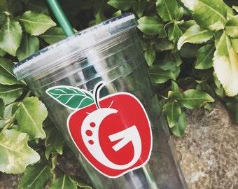 Teacher Reusable Cup