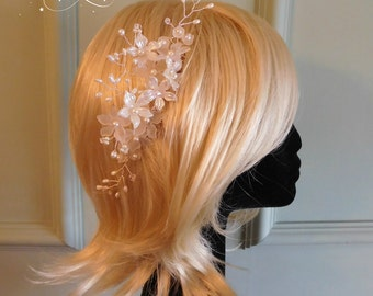 Wedding/Bridal haircomb