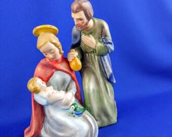 Goebel Nativity Figurine