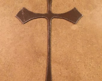 Cross Wall Hanging