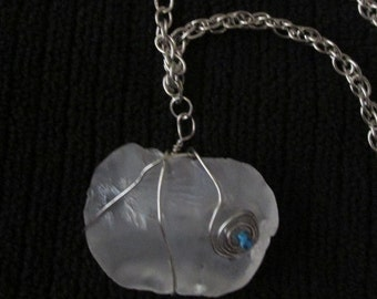Patty's handmade jewelry from the earth