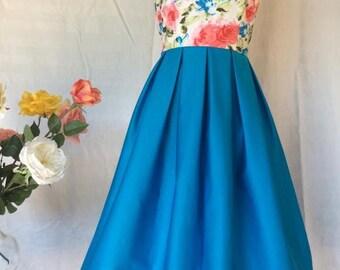 Semi formal summer dress