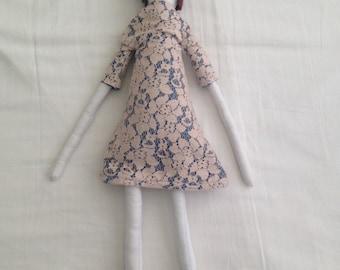 Wonky Doll