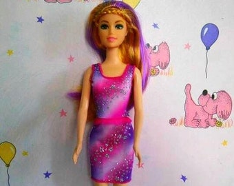 Modest Barbie Clothes, BARBIE SHOES, Girl's Birthday Gift, Barbie dress, Barbie doll, Barbie fashion, Barbie clothing, modest doll clothes