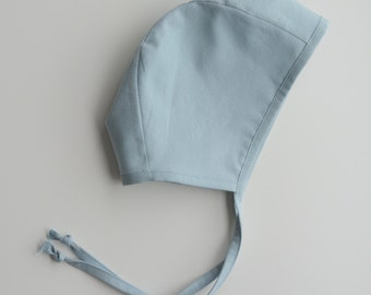 DIEM Bonnet - Dusty Blue SALE