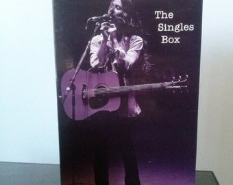 Alanis Morissette - The Singles Box - 5CD BOX SET (Limited Edition)