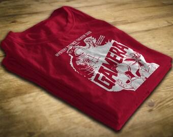 Gamera MST3K Poster T-Shirt