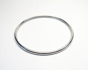 Beautiful bracelet 925 silver bracelet round