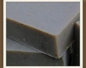 Healing firming Dead Sea Mud & Honey Soap Acne
