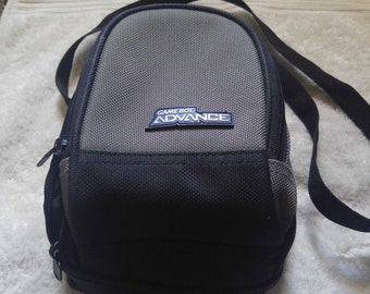 Nintendo Gameboy Advance Carrying Pack