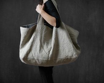 Linen bags | Etsy
