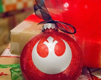 Star Wars Rebel Alliance Ornament