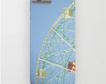 Wonder Wheel | Phone Case