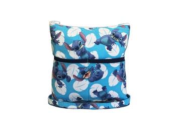 Lilo and Stitch Crossbody Bag // Crossbody Purse // Shoulder Bag // Hipster
