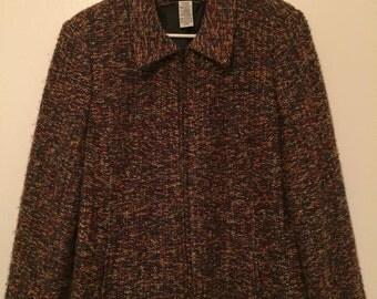 Vintage Petite Jacket 12p