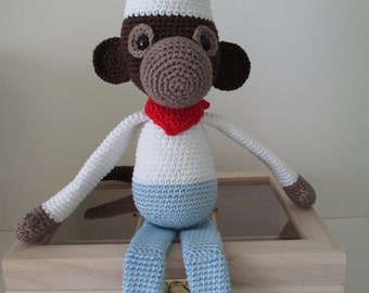 Monkey Philippe