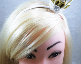 mini crown gold crown princess crown mini crown headband birthday crown photography prop silver crown cinderella crown princess party crown