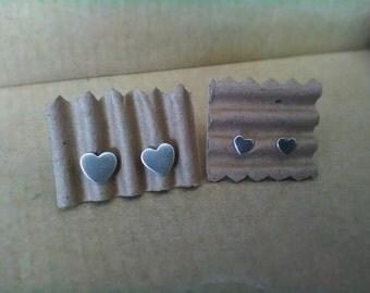 Hearts set/ conjunto corazones