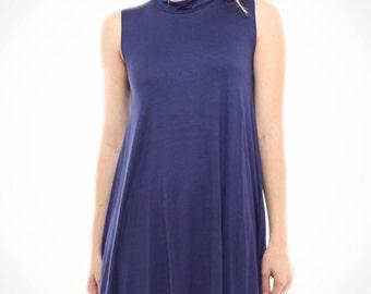 Baby Blues Dress