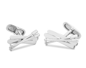 Skies Sterling silver Cufflinks