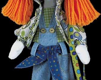 "Kid's Toy Family Doll ""FASHIONISTA"""