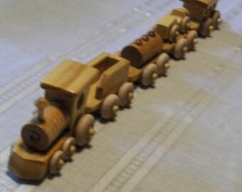 Train No. 1 Little Choo-Choo