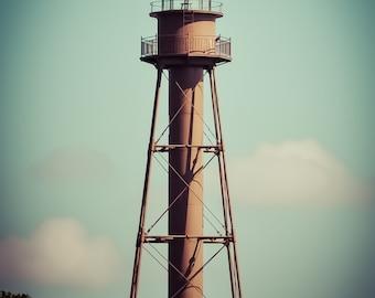Beach Photograpy - Sanibel Lighthouse, Sanibel, FL