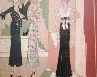 Les idees Nouvelles 1930