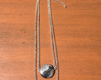 Be The Moon Layered Necklace