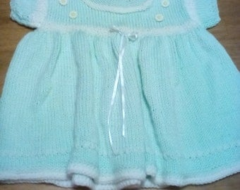 Adorable Little Shirley Temple Dress