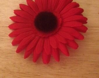 Flower Child Hair Clip