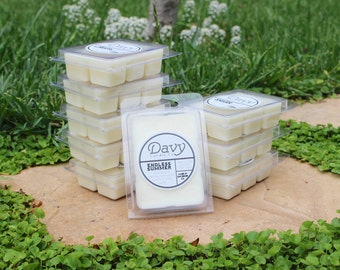 3 PACK - Scented Soy Wax Melts   Wax Tarts