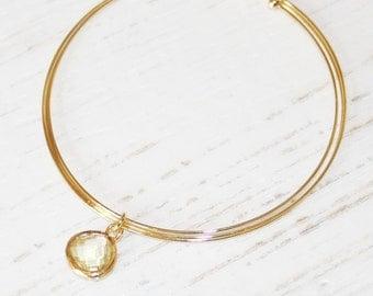 Crystal Bracelet - Moon Shine