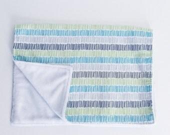 Baby Burp Cloth-Blue and Grey Burp Cloth-Navy Burp Cloth-Grey Burp cloth-Baby Boy Burp Cloth-Striped Burp Cloth