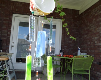 Cup Wind Chime