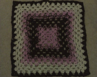 Small blanket for baby