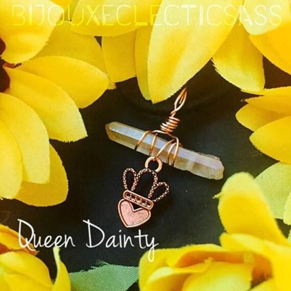 Queen Dainty