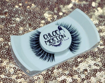 Total 3D Mink Eyelashes - 'ACCENTUATE' Lash