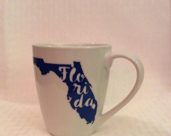 Florida Mug