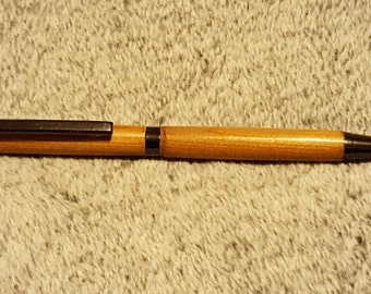 Hand Crafted Wood Pen
