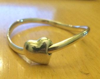 Michelle's Sterling Silver Bracelet