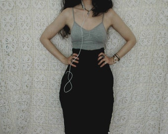pocket skirt // cypraea