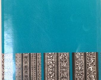 LACE - pattern book