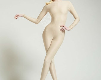New Perfect Nude Catsuit