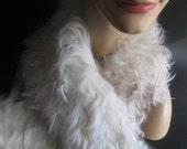 Fur Collar Vintage