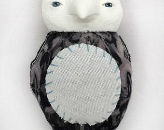 Phylum Obscura Handmade Doll