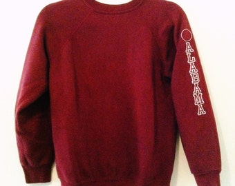 70's Alabama Sweatshirt