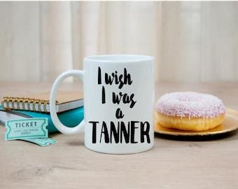 Full House Mug | Fuller House Tv Show | Coffee | Tea | Handmade | Gift | TV Show | Netflix | i wish i was a tanner |