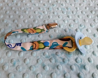 Pacifier Clip, Binky Clip, Pacifier Leash, Pacifier Holder, Toy Holder, Toy Strap, Toy Leash, Baby Gift
