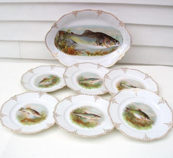 Antique Fish Platter Porcelain Fish besides O E G Royal Austria Austrian China together with Vintage Royal Austria O E G Pink Flower additionally O E G Royal Austria Teacup 261257871244 additionally 262813508335. on oscar edgar gutherz royal austria china